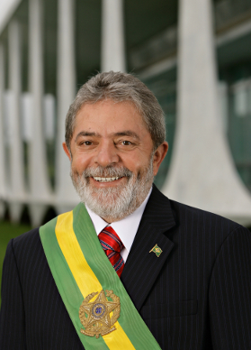 Lula, O Cara (Wikipedia)