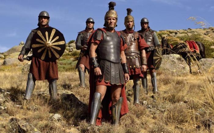 Romanos, de Ontem e de Hoje