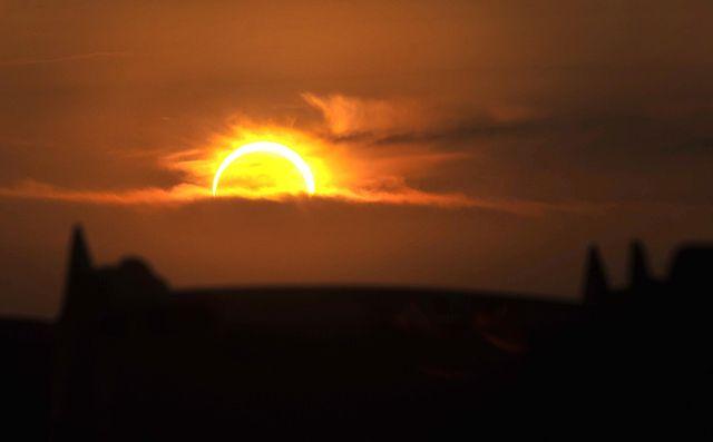 O Sol Brilhará!